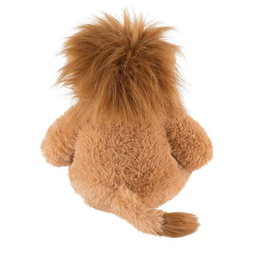 Soft plush stuffed animal toy cute lion