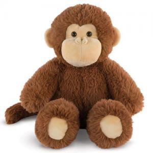 Stuffed animal monkey plush toys for infant
