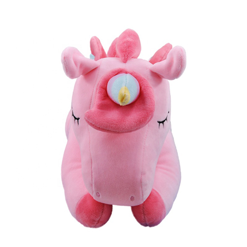 Hot sale plush unicorn soft toy stuffed unicorn plush toy   - 副本