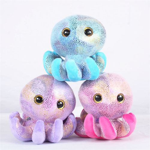 Plush ocean toy octopus stuffed animals