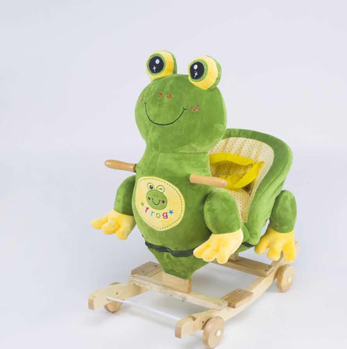 Cute plush baby animal sofa chair