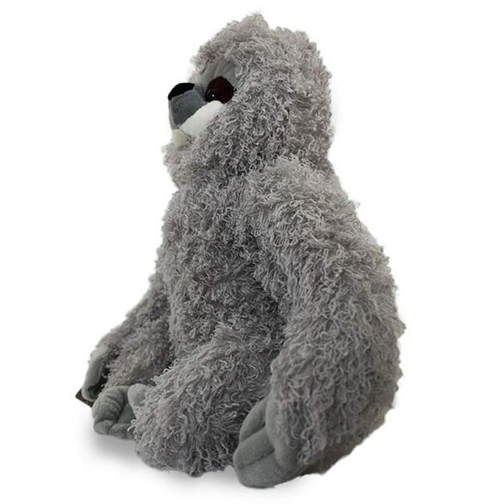 customized sitting stuffed animals plush sloth