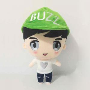 Lovely customized promotional plush toy
