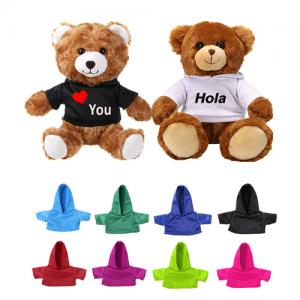 Promotional Gifts Kids Plush Bear Soft Toys