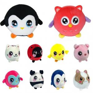 Super Soft Spandex Fabric Squishy Plush Toy