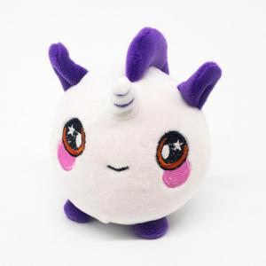 Unicorn Cartoon Animal Slow Rising Toys Squishy Plush