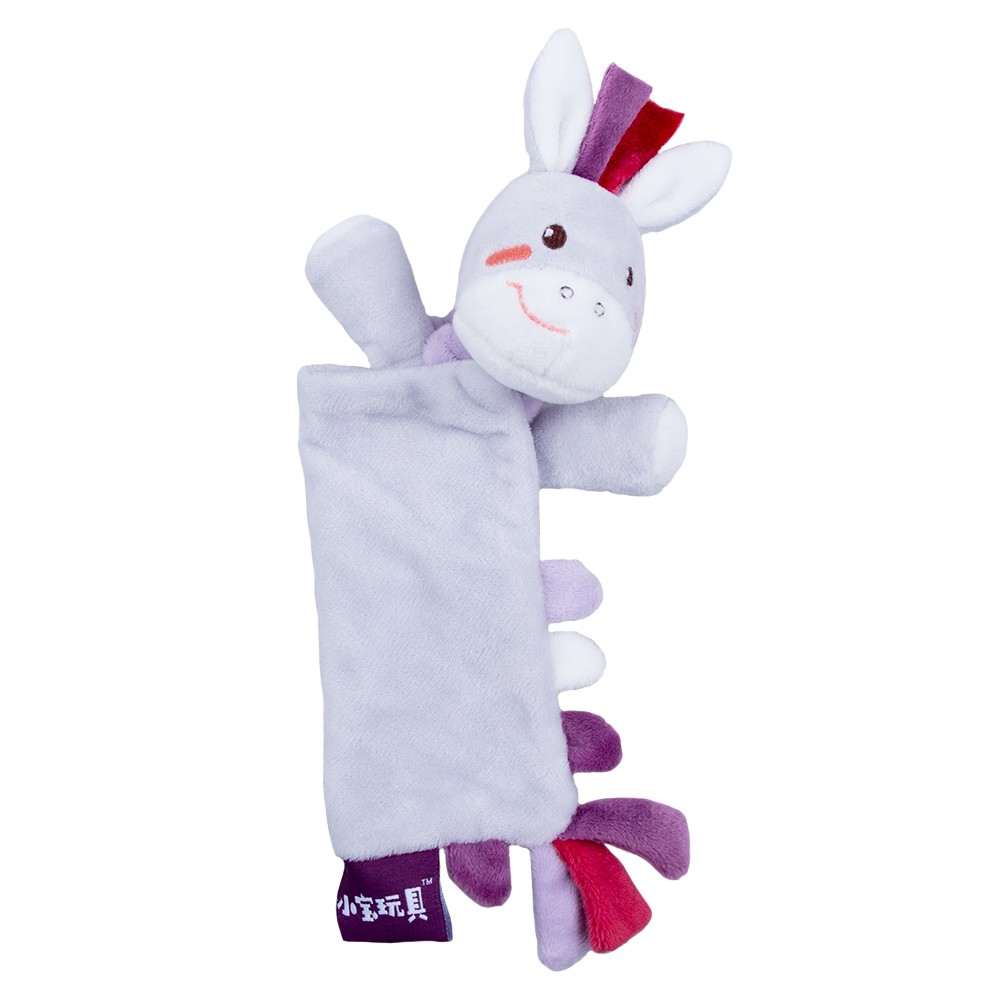 Baby Sleep Comforter doudou Plush Toy