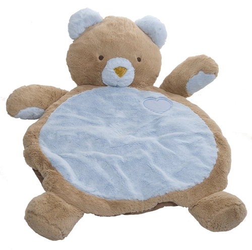 Animal playmat plush playmat for infant