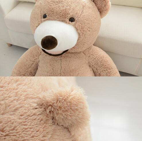 3.4 m Huge giant teddy bear from China