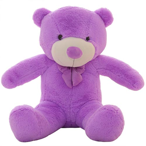 1M ,1.5 M,2M super giant soft plush teddy bear in game room or bedroom