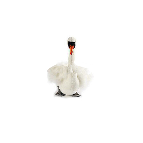 Top-Selling Products Plush Swan For Valentine Gift Toy