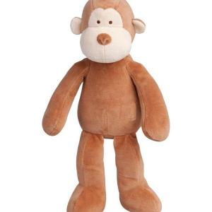 Organic cotton Monkey toy